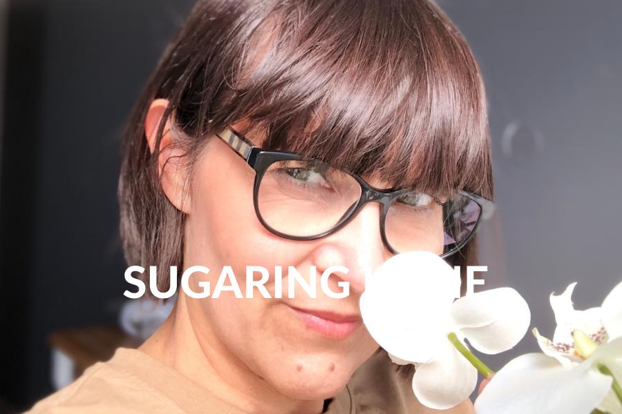 Sugaring Laine