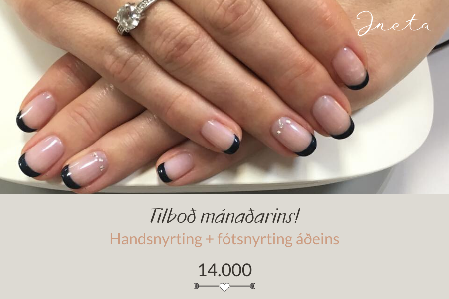 OFFER OF THE MONTH!